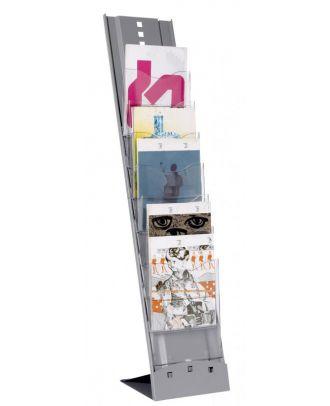 Porte brochures A4 PLIA7
