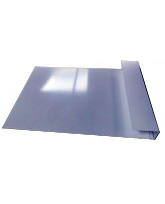 Affiche de prix plexiglas A4 vertical de pare soleil