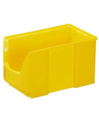 Bac à bec 11 litres Futura FA 3 jaune
