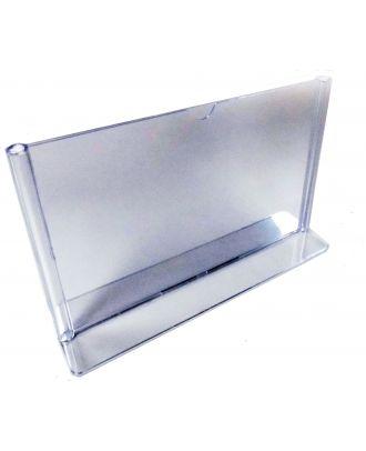 Porte visuel A5 horizontal PPK6011