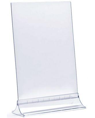 Porte visuel A4 vertical SCLPINCA4
