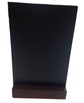 Chevalet ardoise de comptoir A6 STA6